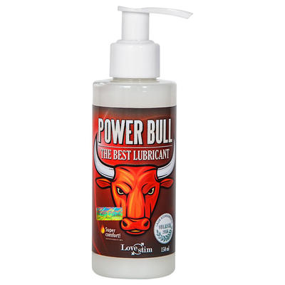 Смазка Power Bull 150ml 19-0041