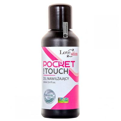 Массажное масло POCKET for TOUCH 100ml 19-0018